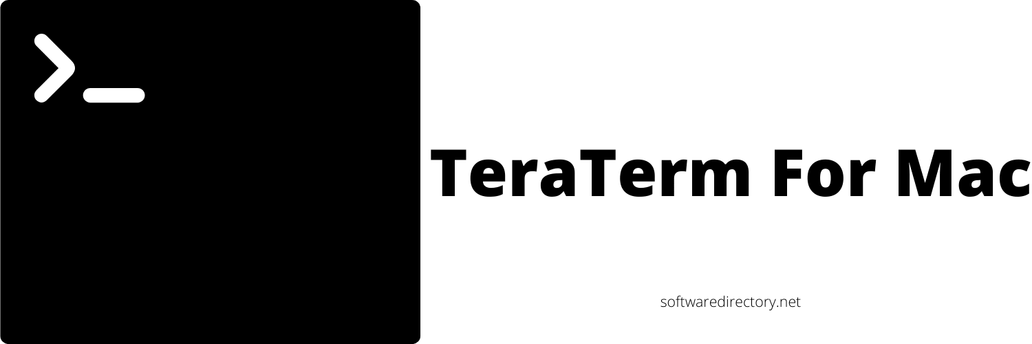 TeraTerm-For-Mac